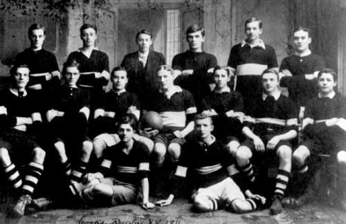 1911 side