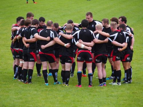 Cooke vs  Clogher Valley 26/08/2017